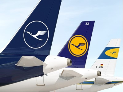 Lufthansa reduces planned growth for 2019