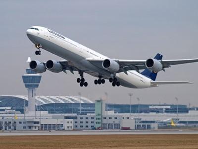 Zu Pfingsten mit dem Langstreckenflugzeug nach Mallorca