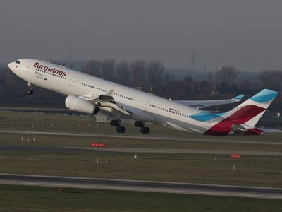 Lufthansa Group expands tourist-oriented long-haul portfolio in Frankfurt and Munich with Eurowings