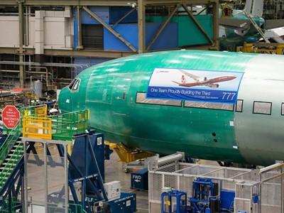Boeing 777-9