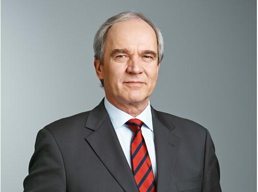 Dr. Karl-Ludwig Kley