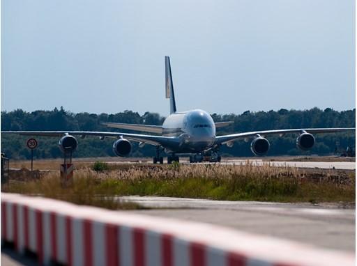 A380 München/Munich