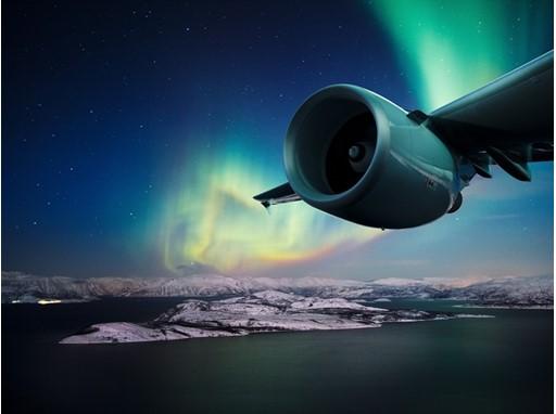 aurora borealis - Polarlicht