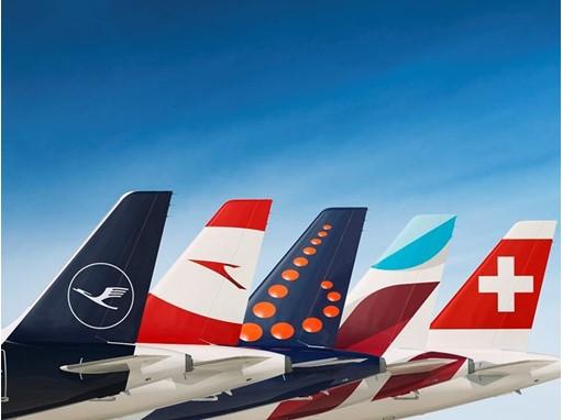 Lufthansa Group Airlines steigern Stückerlöse bei deutlich ausgeweitetem Angebot