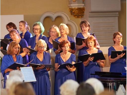 Lufthansa Konzertchor