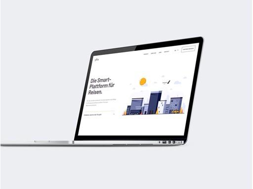 Startup Yilu: a smart B2B platform