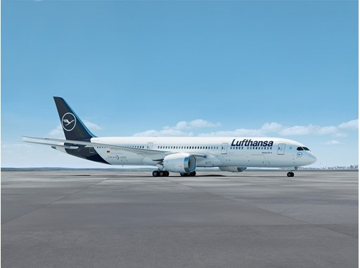 Lufthansa Group | Newsroom : Lufthansa Group orders 40 state