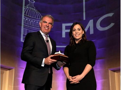 Statesmanship Award 2019