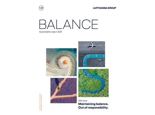 Balance 2019 - Sustainability Report