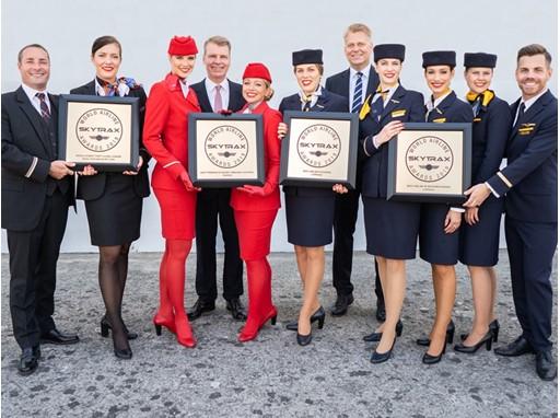Skytrax World Airline Awards