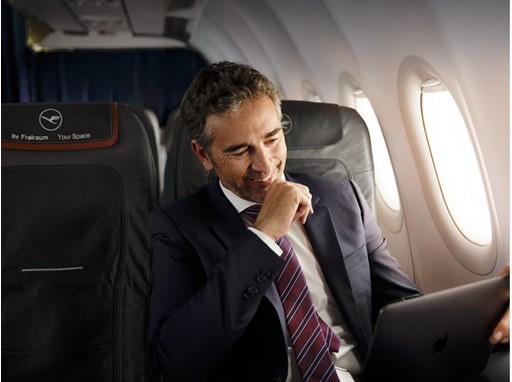 Lufthansa Group Corporate Value Fares