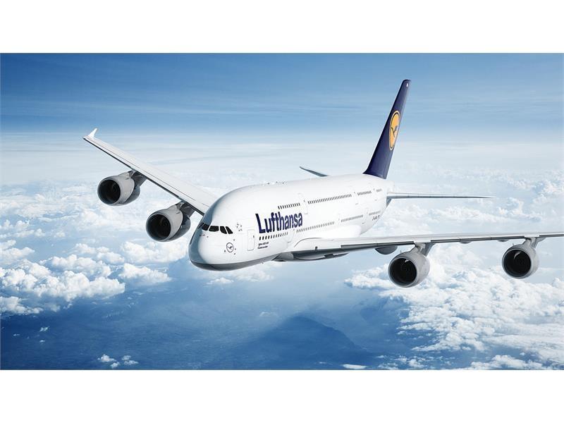 Lufthansa Group | Newsroom : Lufthansa A380 in München: Take-off ...