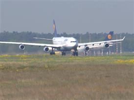 Airbus A340 Teil 2