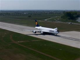 Airbus A380 - Teil 1