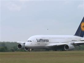 Airbus A380 - Teil 2