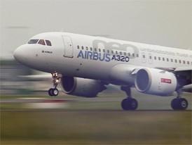 AIRBUS Operation