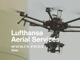 Innovation Drivers - Aerial Services