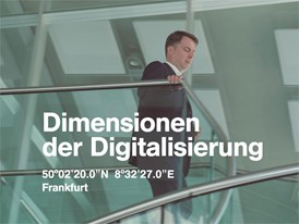 Innovation Drivers - Dimensionen der Digitalisierung