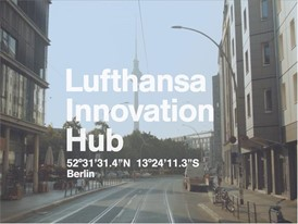Innovation Drivers - Innovation Hub Berlin