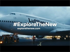 #ExploreTheNew - New Livery