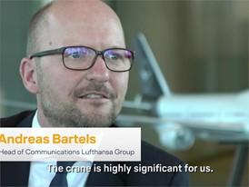 Andreas Bartels - Crane protection