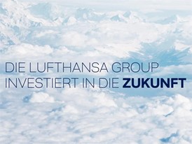 Lufthansa Group bestellt 40 hochmoderne Langstrecken-Flugzeuge