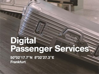 Innovation Drivers - Passenger Services