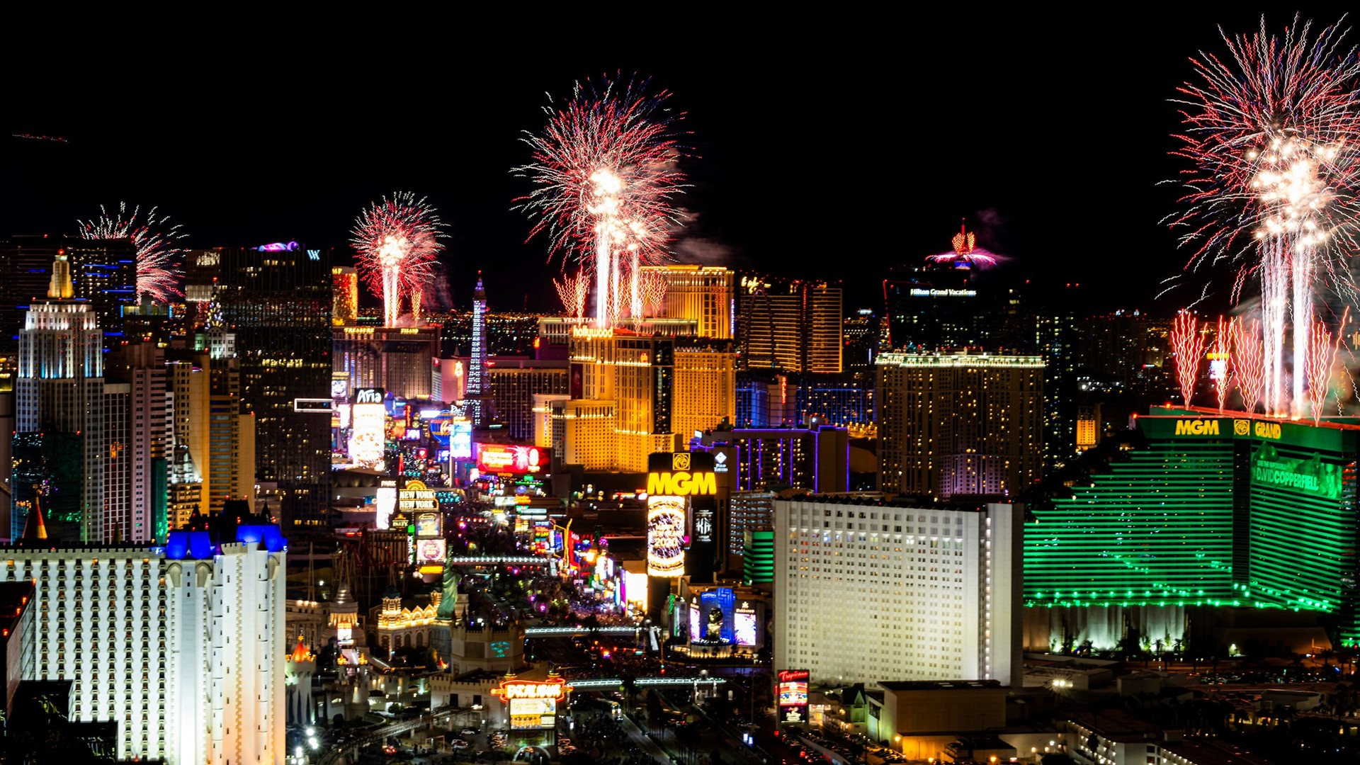 America S Party 2020 In Las Vegas