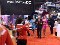 IMEX America Celebrates Five Years in Las Vegas