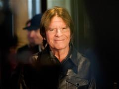John Fogerty Kick Starts 'Fortunate Son in Concert' Residency in Las Vegas