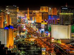 Las Vegas News Briefs - February 2017