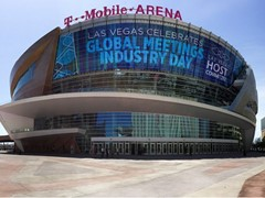 Las Vegas Celebrates Global Meetings Industry Day