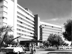 Las Vegas Bids Farewell to the Riviera Hotel and Casino