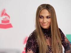 From the Red Carpet: Latin Grammy Awards in Las Vegas