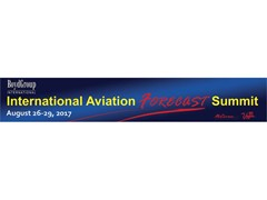Las Vegas to Host Boyd Group International Aviation Forecast Summit