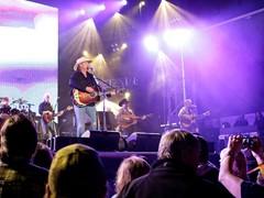 Alan Jackson Rides 'Honky Tonk Highway' into Laughlin