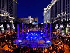 Looking Back at the 11th Annual Vegas Uncork'd by Bon Appétit