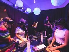 Las Vegas Launches First-Ever Virtual Reality Art Program at Miami Art Week