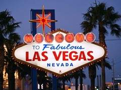 Las Vegas is the Only Place to Find a Change of Pace, Seven Days a Week