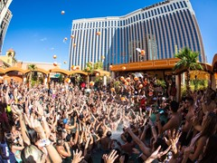 Las Vegas Turns Up the Fun for Memorial Day Weekend