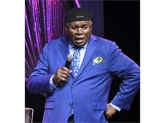 George Wallace Returns to Las Vegas with a New Residency at Westgate Resort
