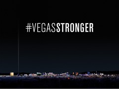 Las Vegas United in Healing with #VEGASSTRONGER Week