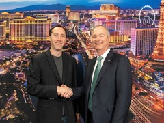 LVCVA Board of Directors Votes to Move Forward with Elon Musk's The Boring Company