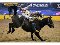 National Finals Rodeo Celebrates 35th Year in Las Vegas