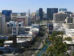 Las Vegas Convention and Visitors Authority Board Approves Sale of Ten Acres of Land on the Las Vegas Strip for $120 Million