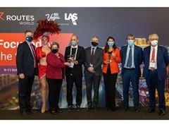 Routes World 2022 Returns to Las Vegas