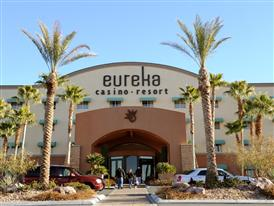 Eureka Casino and Resort