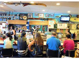 Boulder City Dining