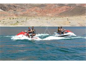Recreation at Lake Mead