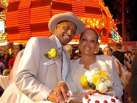 Say 'I Do' in Las Vegas